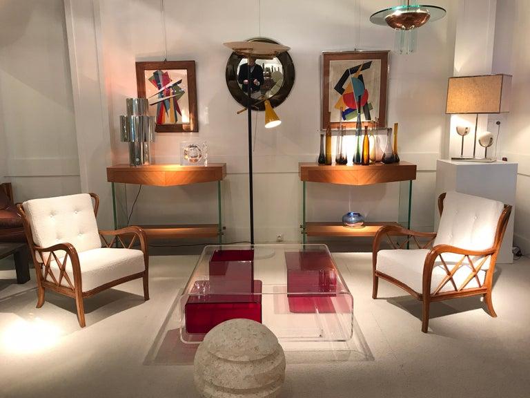 1950s Italian Floor Lamp For Sale 12