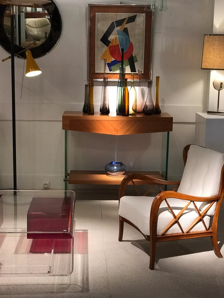1950s Italian Floor Lamp For Sale 13