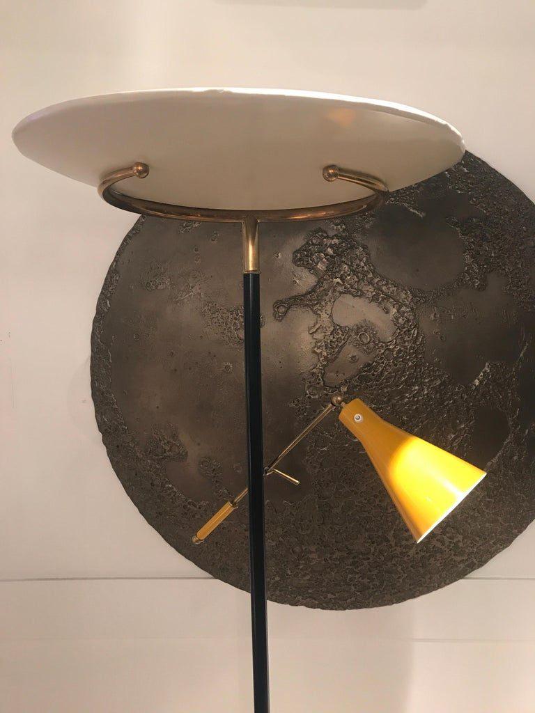 1950s Italian Floor Lamp For Sale 2