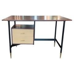 1950s Italian Ico Parisi Desk