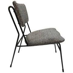 1950s Italian Side Chair