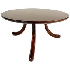 1950s Italian Tri-Leg Coffee Table