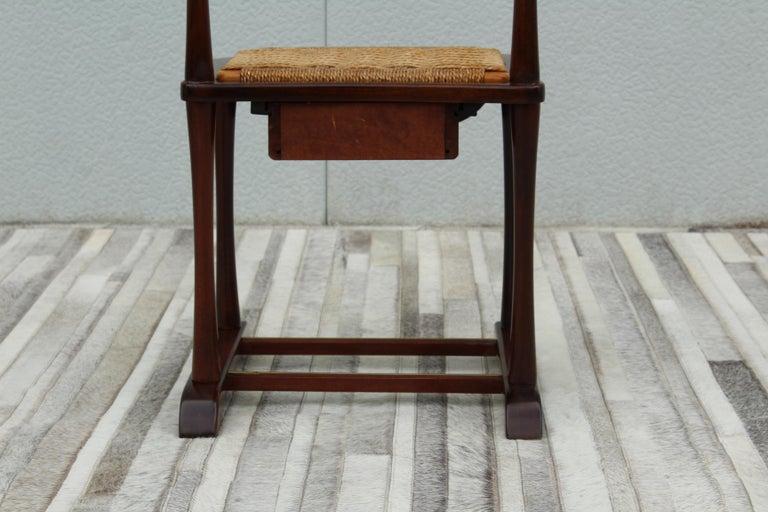 1950's Italian Valet Chair by SPQR 5