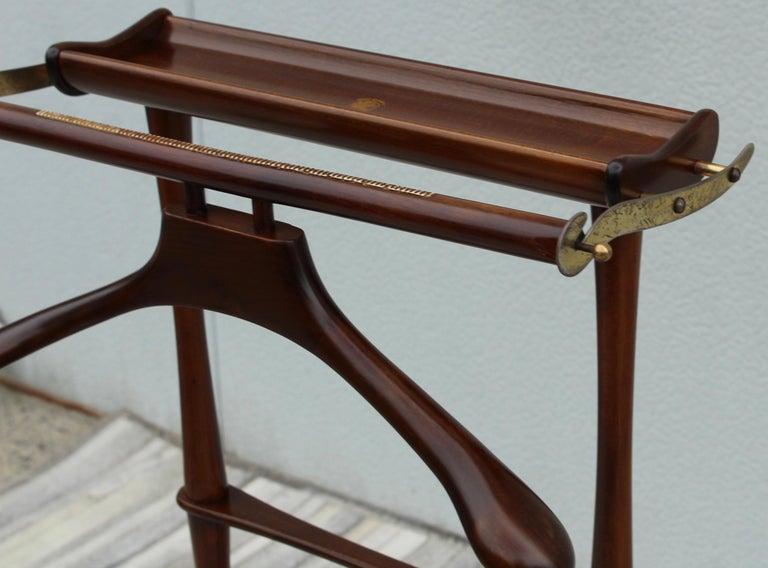 1950's Italian Valet Chair by SPQR 7