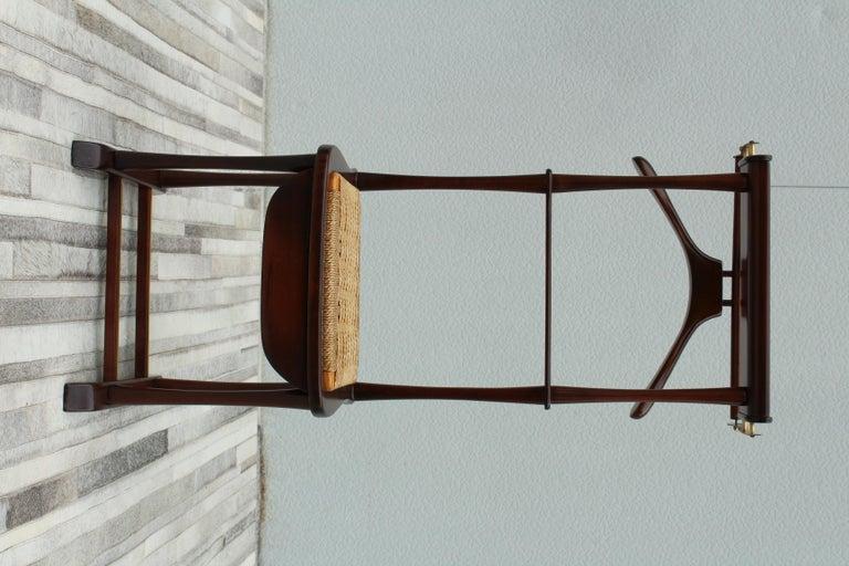1950's Italian Valet Chair by SPQR 9