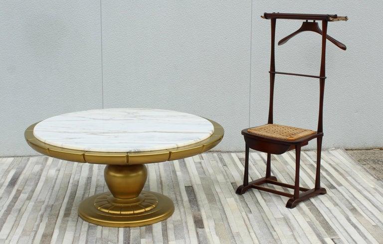 1950's Italian Valet Chair by SPQR 10