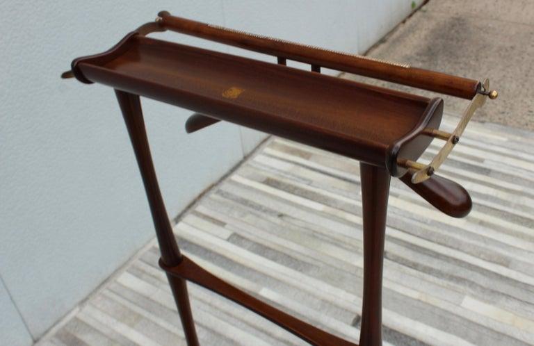 Mid-20th Century 1950's Italian Valet Chair by SPQR