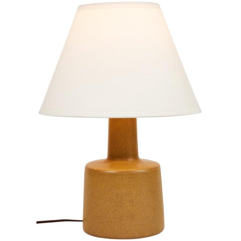 1950s Jane & Gordon Martz Table Lamp for Marshal Studios 4