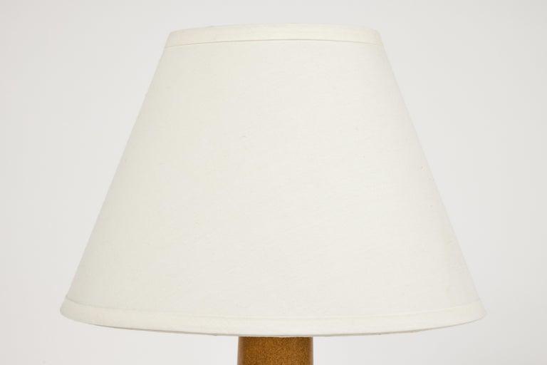 1950s Jane & Gordon Martz Table Lamp for Marshal Studios 7