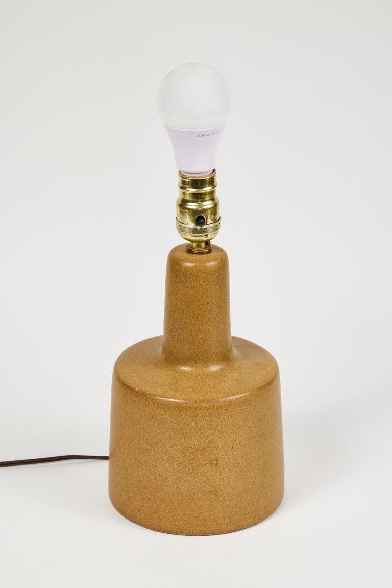 1950s Jane & Gordon Martz Table Lamp for Marshal Studios 10