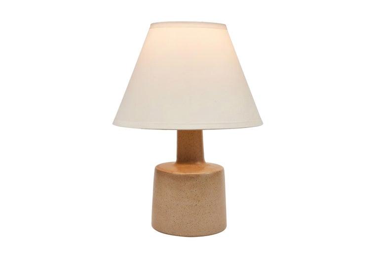 Mid-Century Modern 1950s Jane & Gordon Martz Table Lamp for Marshal Studios