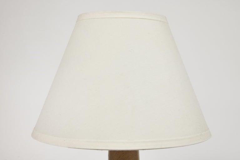 1950s Jane & Gordon Martz Table Lamp for Marshal Studios In Good Condition In Glendale, CA