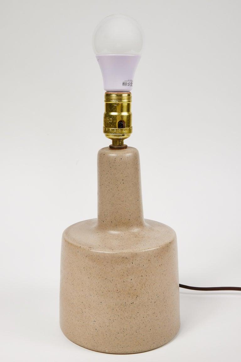1950s Jane & Gordon Martz Table Lamp for Marshal Studios 1