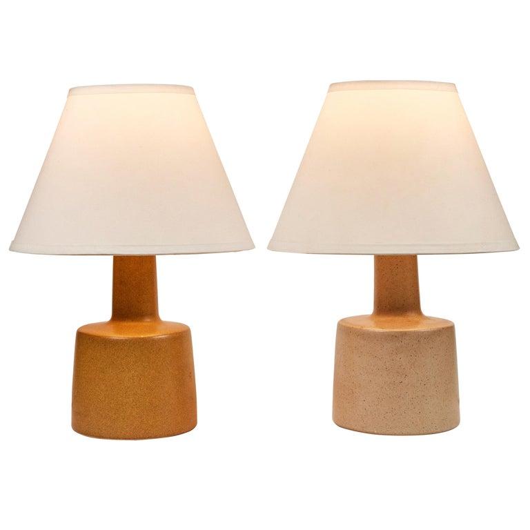 1950s Jane & Gordon Martz Table Lamp for Marshal Studios