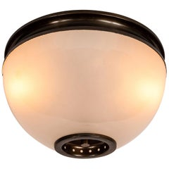 1950s Luigi Caccia Dominioni Wall or Ceiling Light for Azucena