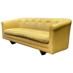 1950s Mason Art Custom Made Floating Sofa