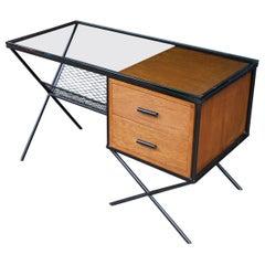1950s Muriel Coleman Pacifica Desk Mid-Century Cabinmodern California Modern
