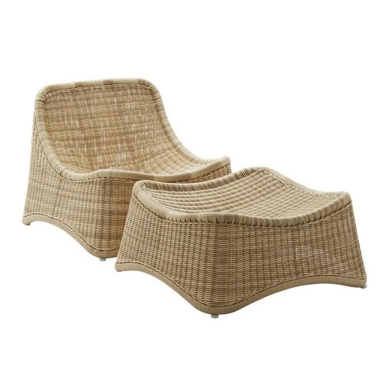 1950er Jahren Nanna Ditzel Design Lounge Und Sitzmobel Fur Draussen