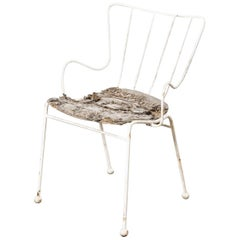 1950s Original Ernest Race Antelope Chair, Curated Exhibition Chair