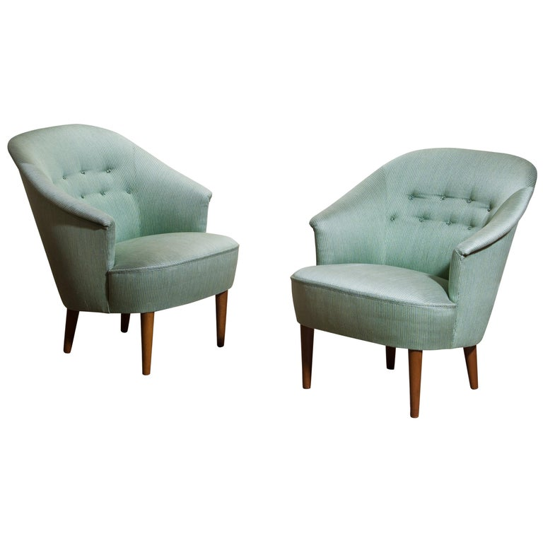 1950s set of two