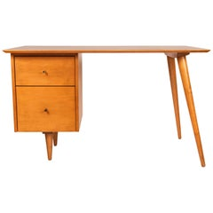 1950s Paul McCobb Desk for Planner