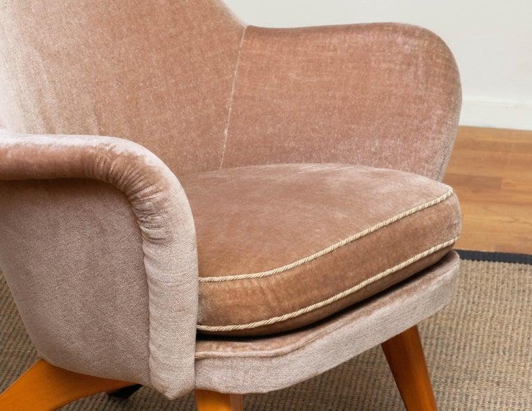 1950s Pedro Chair by Carl Gustav Hiort af Ornäs for Puunveisto Oy-Trasnideri 3