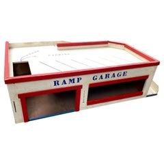 1950's Ramp Parking Garage