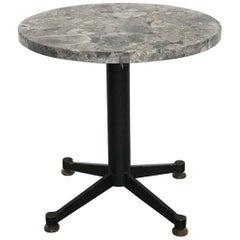"""Spinzi  Origini side table """"Ceppo stone"""""""