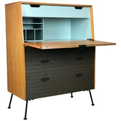 1950s Secretary Cabinet Chest by Raymond Loewy for Mengel Furniture