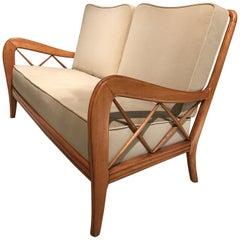 1950s Sofa by Paolo Buffa