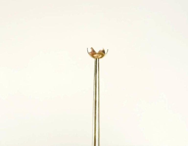 Italian 1950s Stilnovo Large Table Lamp For Sale
