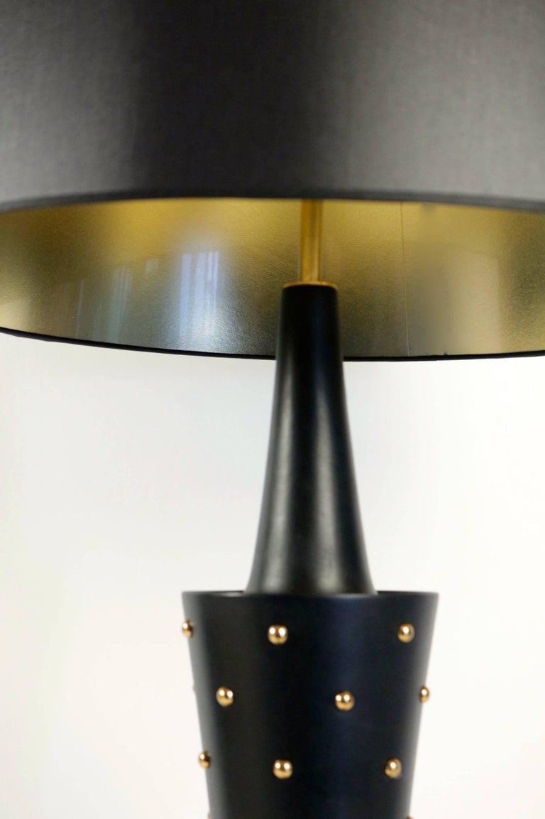 1950s Stilnovo Large Table Lamp In Good Condition For Sale In Saint-Ouen, FR