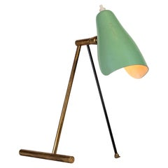 1950s Stilnovo Wall or Table Lamp