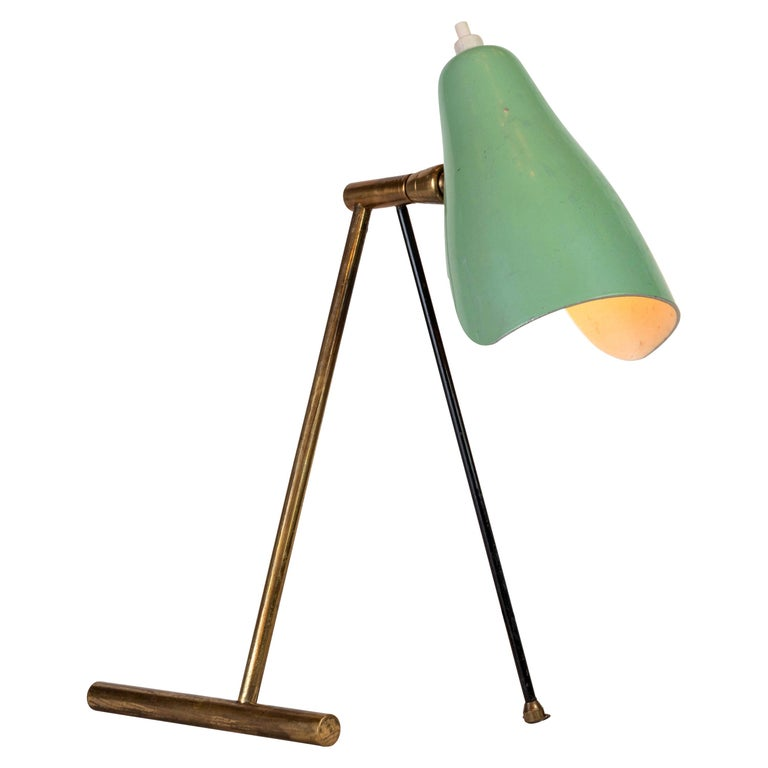 1950s Stilnovo Wall or Table Lamp For Sale