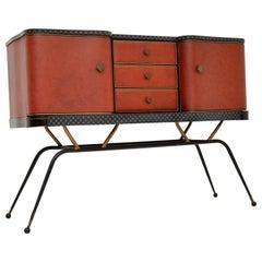 1950s Vintage Atomic Style Sideboard