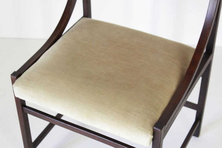 1950s Vintage Dining Chairs For Sale 3