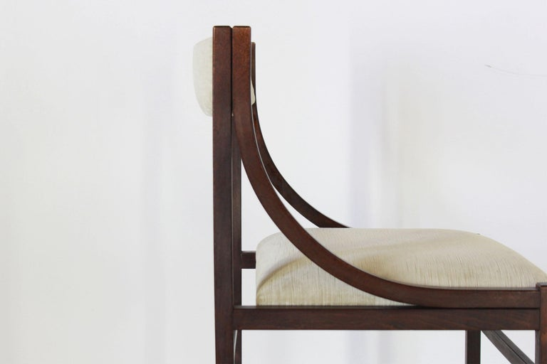 1950s Vintage Dining Chairs For Sale 2