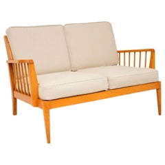 1950s Vintage Sofa by George Stone