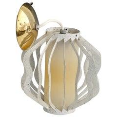 1950s Whimsical Hanging Pendant Lamp