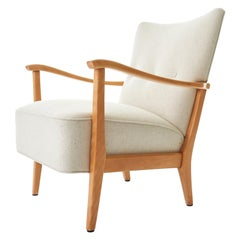 1953 Folke Ohlsson for AP Madsen 'Modern' Arm Chair