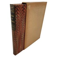 1954 Cyrano De Bergerac by Edmond Rostand Hardcover Book