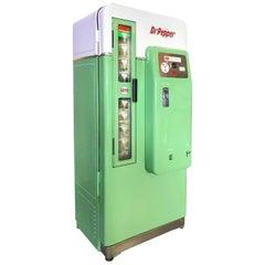 1957 Vendo 81 Dr Pepper Machine