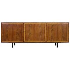 1960-1970 Rosewood Sideboard Danish Design