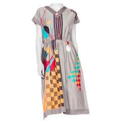 1960/70 1960'S Lingerie Girdle Garter Belt Skirt