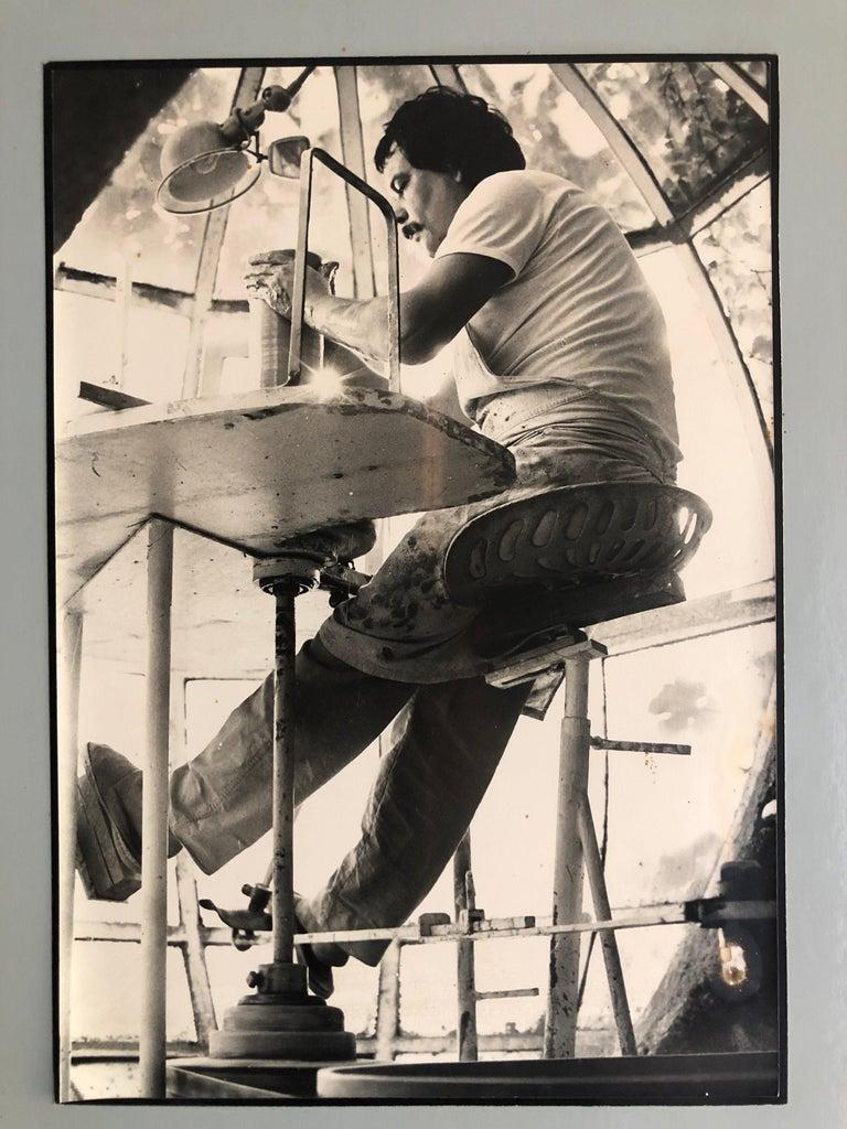 1960, Atelier Palègre Sculpture In Excellent Condition For Sale In Perpignan, FR