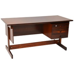 1960 Clara Desk by Sergio Rodrigues