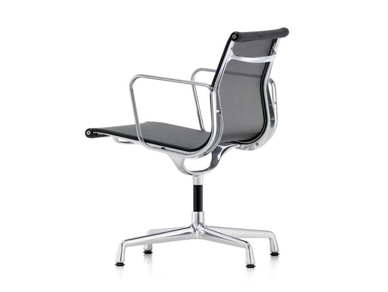 Chrome aluminum frame
