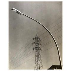 1960, Electricité, Award winning photography, Jean ribière