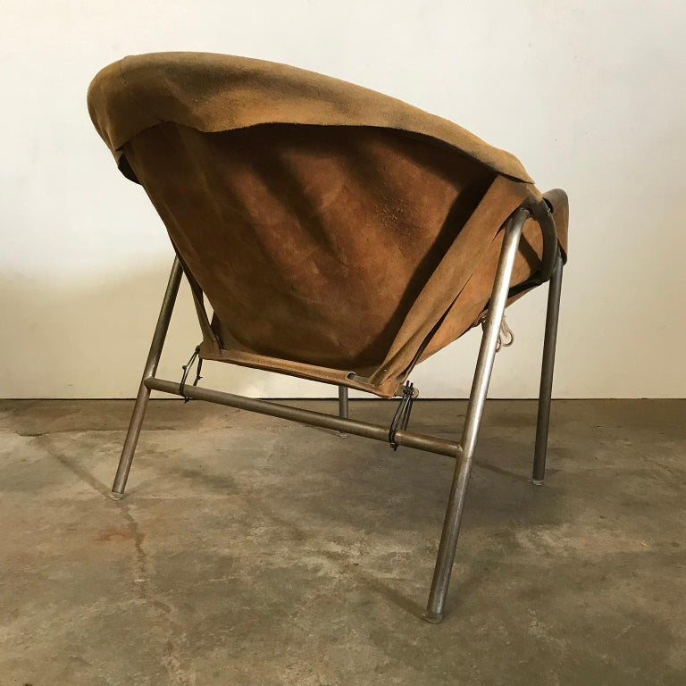 Danish 1960, Erik Ole Jørgensen by Movirke, Denmark, Chair Model BO 360 For Sale