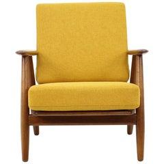 1960 Hans Wegner GE-240 Cigar Chair
